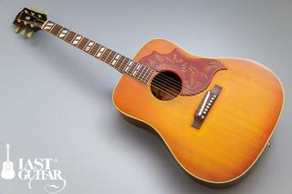 Gibson Humming Bird 1964.jpg