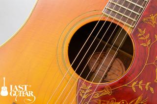 Gibson Humming Bird 1964 (10).jpg