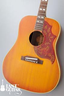 Gibson Humming Bird 1964 (9).jpg