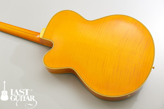 KUMANO GUITARS FULL HOLLOW ARCH TOP (6).jpg