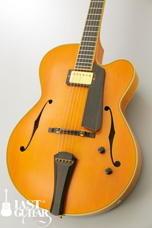 KUMANO GUITARS FULL HOLLOW ARCH TOP (9).jpg