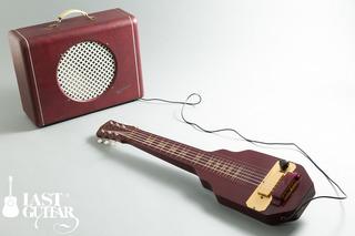 Kalamazoo AMPセット.jpg