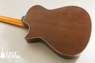 Voyager Guitars VA Wenge Cutaway (6).jpg