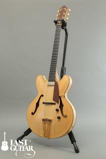 Yamaoka Archtop Guitars NY-5 NAT 2010`s (8).jpg