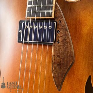 Yamaoka Guitar JG-1 Autumn Brown 08202--04.jpg