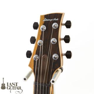 Yamaoka Guitar JG-1 Autumn Brown 08202--06.jpg