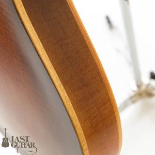 Yamaoka Guitar JG-1 Autumn Brown 08202--11.jpg