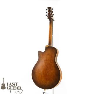Yamaoka Guitar JG-1 Autumn Brown 08202--12.jpg