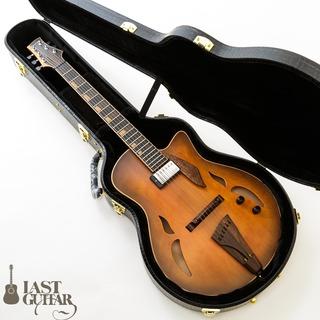 Yamaoka Guitar JG-1 Autumn Brown 08202--14.jpg